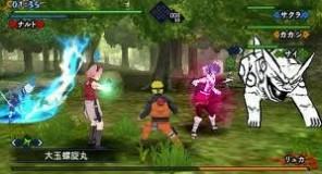 Naruto Shippuden: Kizuna