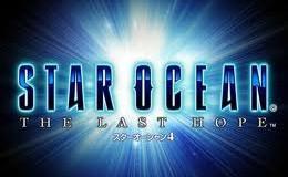 Star Ocean: The Last Hope Titolo RPG Ufficializzato Per Console Ps3