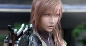 Final Fantasy XIII: In Europa Entro il 2010