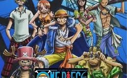 One Piece: Strong World, Oda omaggia con il volume 0, prequel del nuovo film
