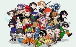 Mtv Anime Night, Ecco La Programmazione