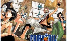 Fairy Tail: Dal 12 Ottobre Approda L'anime su Tv Tokyo e In Streaming