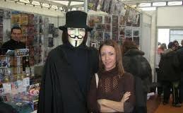 Lucca Comics & Games 2009 - Il più grande evento tutto italiano