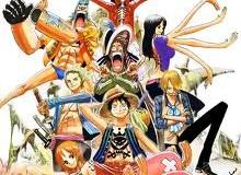 Manga, One Piece e Eichiro Oda, nuovo record!