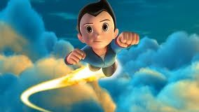 Flop per Astroboy The Movie in Giappone, record in Cina