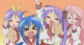 Lucky Star: record di visitatori per il santuario dedicato all'omonimo anime!