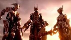 Kingdom Hearts III in lavorazione