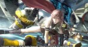 Pirateria - Xbox 360, Final Fantasy XIII disponibile ancor prima dell'uscita ufficiale