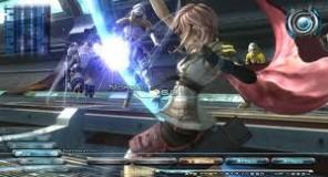 PS3 e Xbox 360, Final Fantasy XIII  in uscita oggi