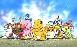 Digimon, nuova serie animata in arrivo!