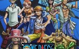 One Piece, l'anime dei record