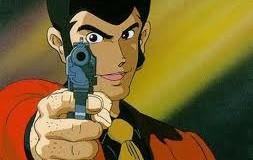 Lupin III, La lampada di Aladino: da domani su Italia1