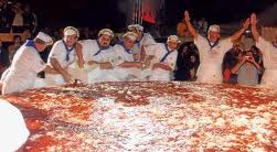 Trofeo Caputi - Il miglior pizzaiolo al mondo? è il giapponese Makishima Akinari!
