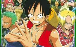 One Piece, 59° tankobon da record!