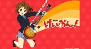 Giappone, K-ON!! da record: vendute 28.000 copie
