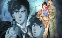 City Hunter: da manga a serie live action