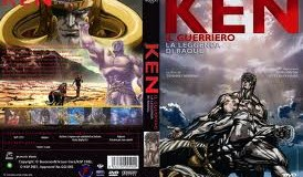 KEN - La leggenda di Raoul su MAN-GA !