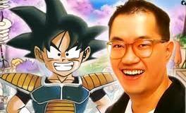 Akira Toriyama : Il ritorno di Dragon Ball !