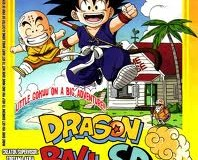 Dragon Ball SD : Spin Off in arrivo !