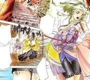 Brave 10 Volume 8 : La conclusione del Manga !