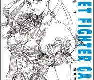 Street Fighter Gaiden : Il picchiaduro diventa un Manga !
