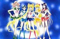 [Ritorno al passato] Sailor Moon