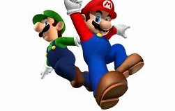 [Ritorno al Passato] Super Mario Bros