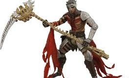 Dante's Inferno : ActionFigure,Anime,Gioco e Manga