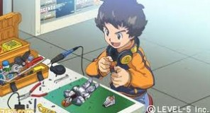 Danboru Senki diventa un Anime in Giappone