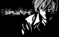 DeathNote : Il destino dell'umanità nelle mani di un ragazzo !