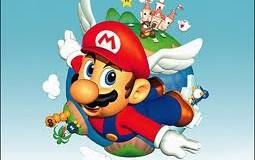 [Retrogaming] Mario 64
