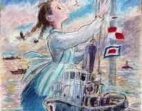 Kokuriko-Zaka Kara: il nuovo film di Studio Ghibli !