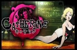 Catherine : Negli incubi di una ragazza