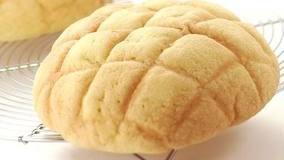 Ricetta : Melon Pan