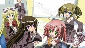 Seitokai no Ichizon : Il ritorno dell'Anime