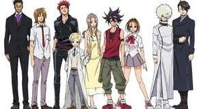 Phin Brain: Kami no Puzzle : Nuovo Anime all'orizzonte