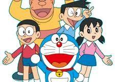 [Vecchi-Cartoni] Doraemon