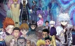 Nuova serie animata per Hunter x Hunter