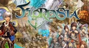 Florensia : Uno dei migliori MMORPG online per PC