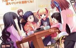 Papa no Iukoto wo Kikinasai diventa un anime