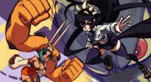 Skull Girls : Il picchiaduro Manga Femminile!