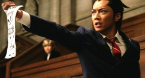 Ace Attorney : Il protagonista del live action