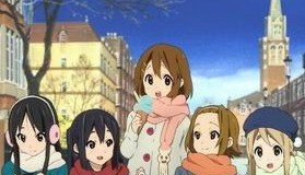 K-On! The Movie conquista i botteghini