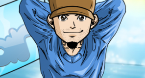 Mangatar: Il social Network dei Manga