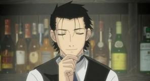 Bartender: la fine del manga, l'inizio dello spin-off
