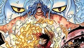 4 milioni di copie vendute per il volume 65 di One Piece