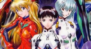 Evangelion : Il ritorno del Manga