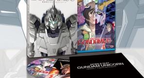 Gundam UC Contest: Blu-ray di Gundam Unicorn #01 in palio
