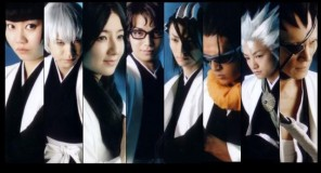 Bleach : Un live action da Warner Bros