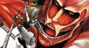 L'attacco dei Giganti: Il Manga